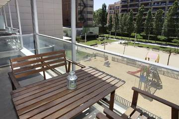 Barcelona BS Beach Olympic Apartments