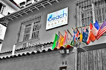 Beach Backpackers Hostel
