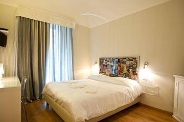 Sicla Guesthouse Rome