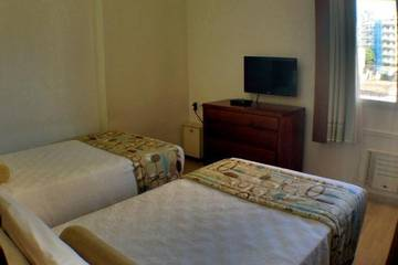 Copacabana Suites