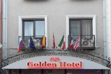 Golden Hotel Istanbul