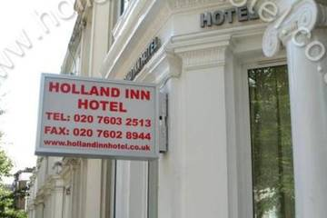 Holland Inn Hotel