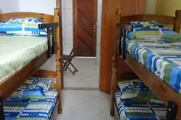 Hostel Tia Percilia