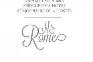 Mr. Rome Guest House