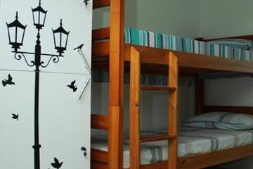 Panorama Hostel Eco Backpackers