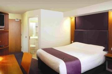 Premier Inn London Beckton