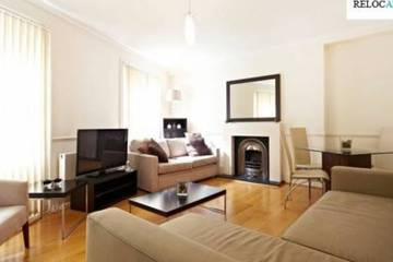 Relocabroad Apartments Central London