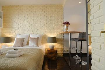 Short Stay Studio Petit Pompidou