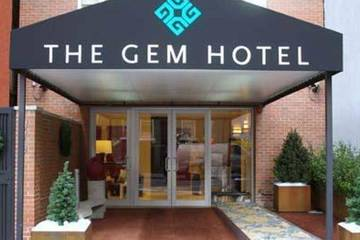 The GEM Hotel Midtown West