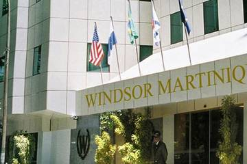 Windsor Martinique