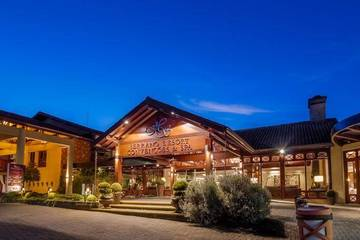 Wish Serrano Resort & Convention Gramado