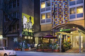 Wyndham Garden Hotel Manhattan Chelsea West