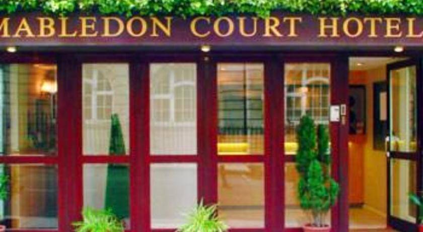 Mabledon Court Hotel