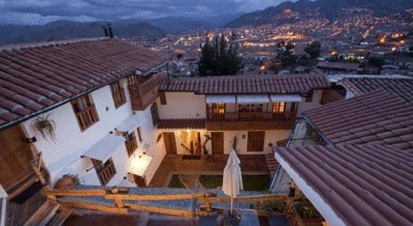 Quinua Villa - Boutique Apartments Hotel