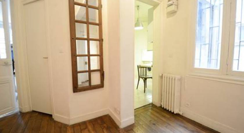 Short Stay Apartment Saint-Honore